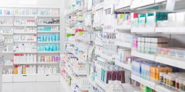 le salaire d'un docteur en pharmacie