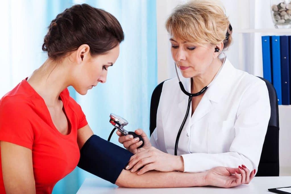 Soigner la tension artérielle avec la forskolin250