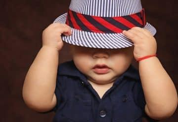 Comment réussir des photos pour bébé ?