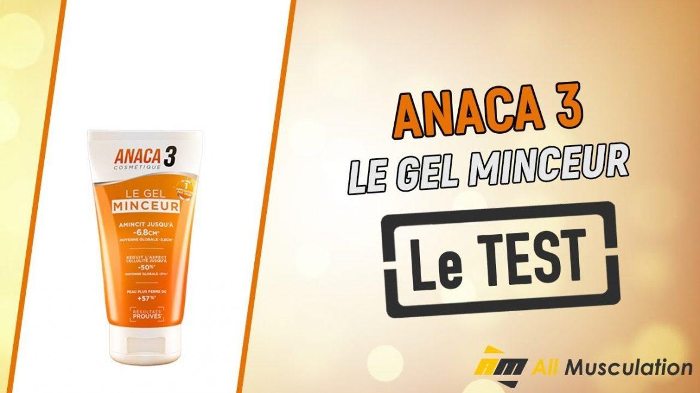 Anaca 3: on vous dit tout!