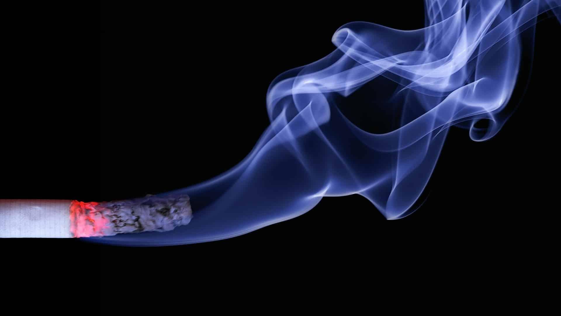Rôle de la nicotine dans l'addiction