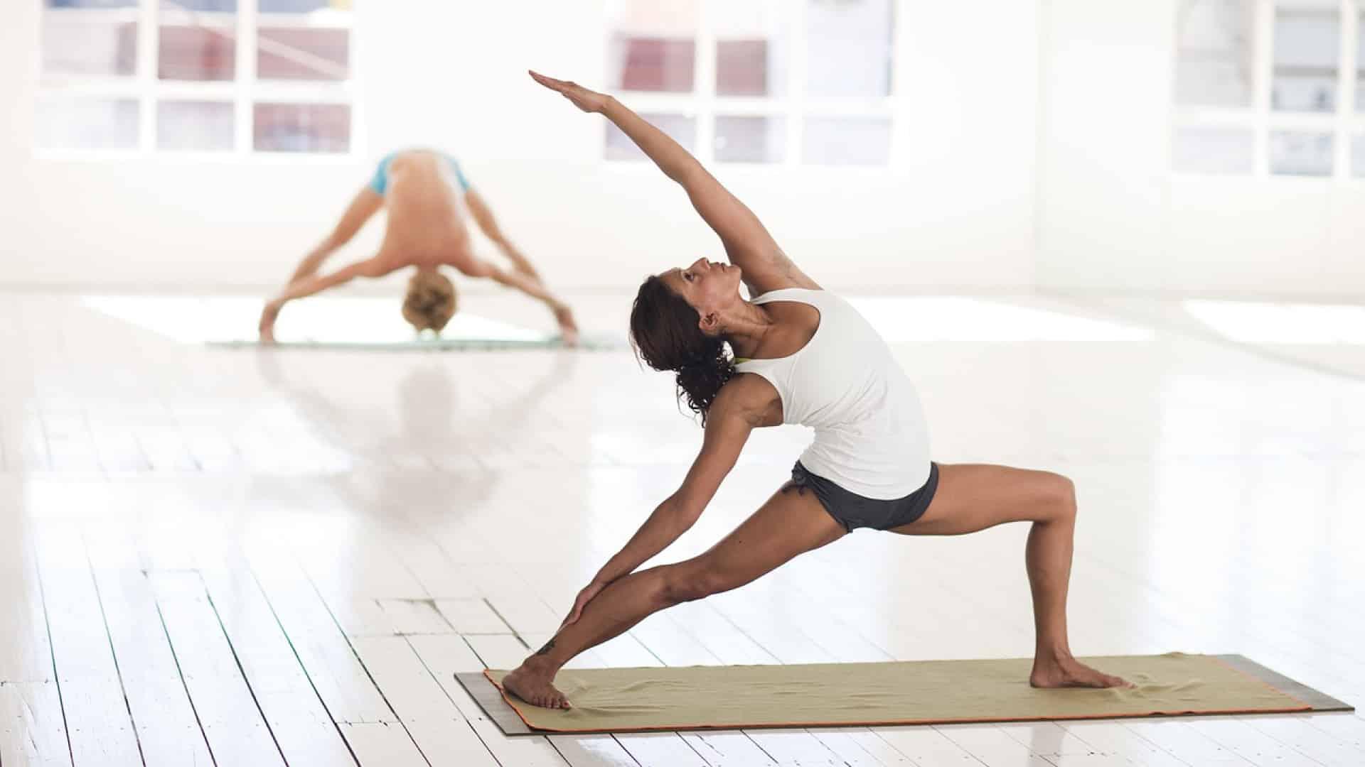 L'offre vidéo de Listen to you en yoga et pilates est à découvrir !