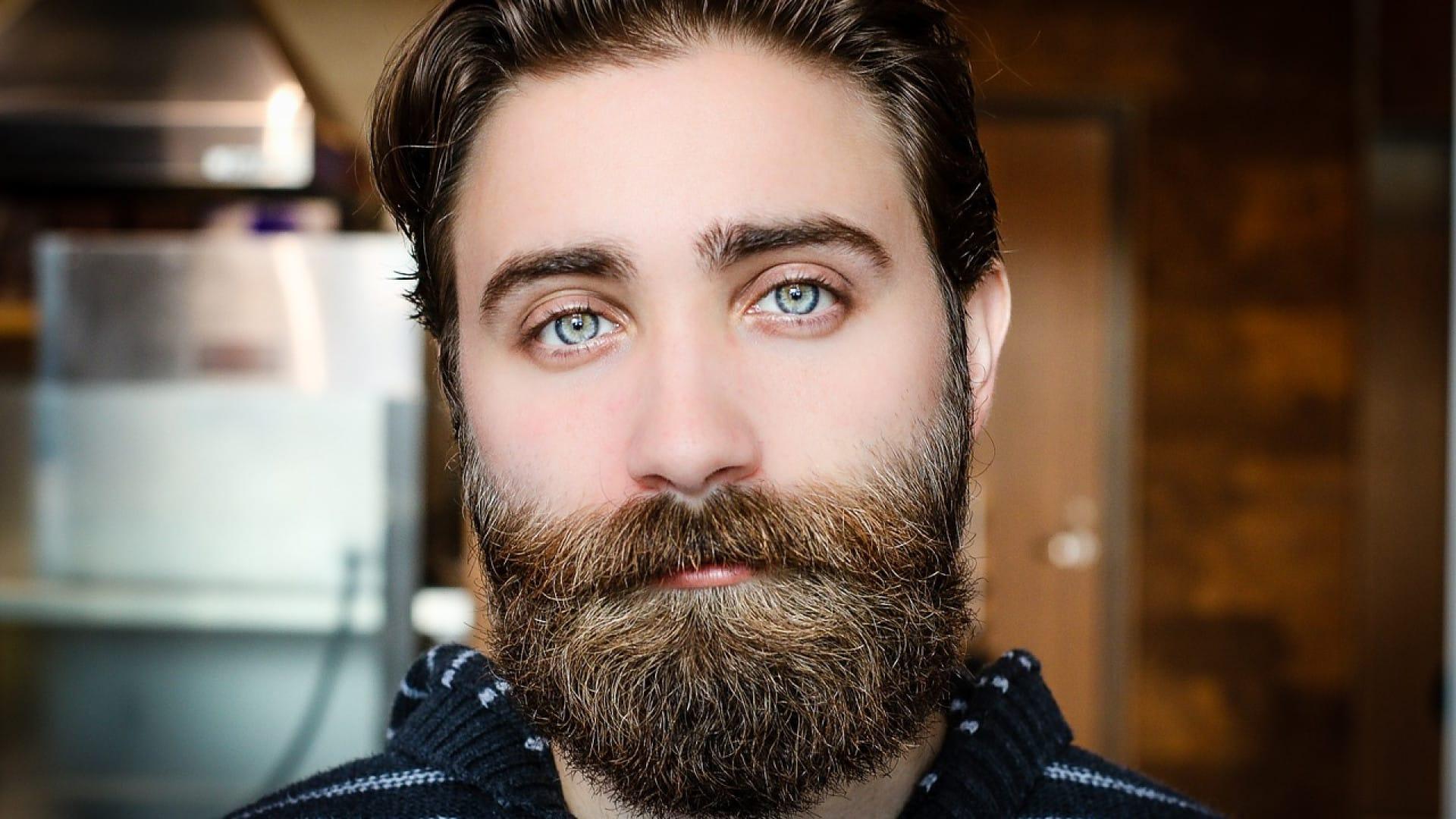 Quelles solutions utiliser pour éviter les trous dans la barbe ?