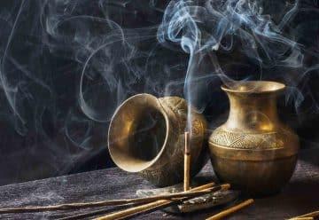 Quelles sont les vertus de l'encens indien ?