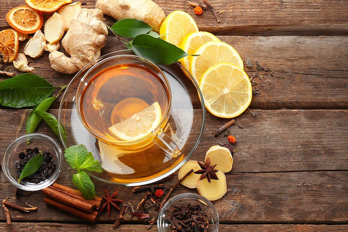 miel citron toux grasse