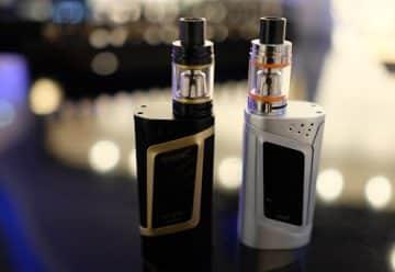 cigarette électronique 220W